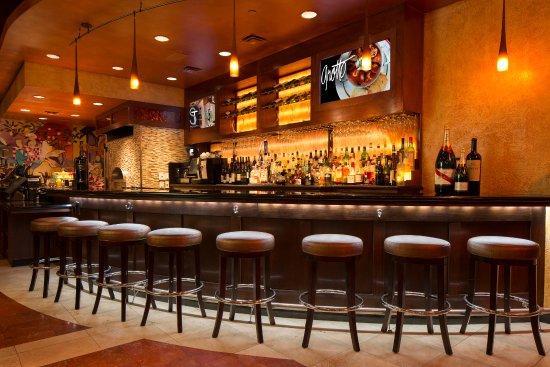 The San Luis Resort: Grotto Bar