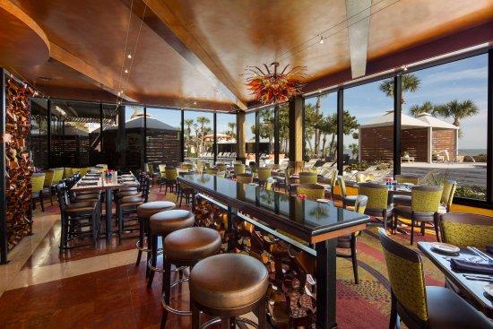 The San Luis Resort: Grotto