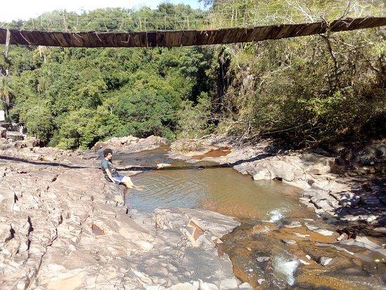 Cachoeira de Boa Esperança