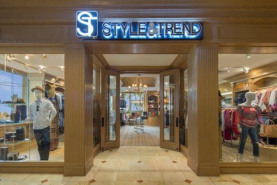 The San Luis Resort: Retail Boutique