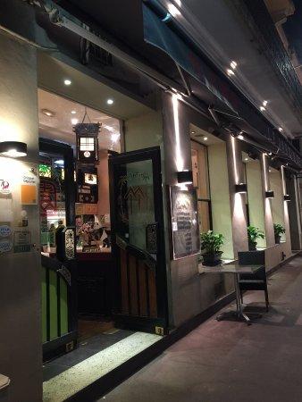 Le jardin de bambou cannes restaurantbeoordelingen for Restaurant jardin 92
