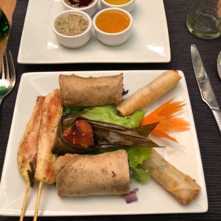 Photo0 Jpg Picture Of Chada Cuisine Thai Rennes Tripadvisor