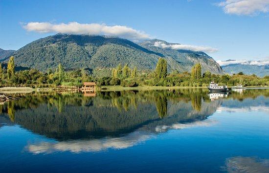 Image result for lago ranco de chile