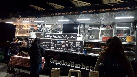 Friday Nights at OMCA: BBQ foodtruck