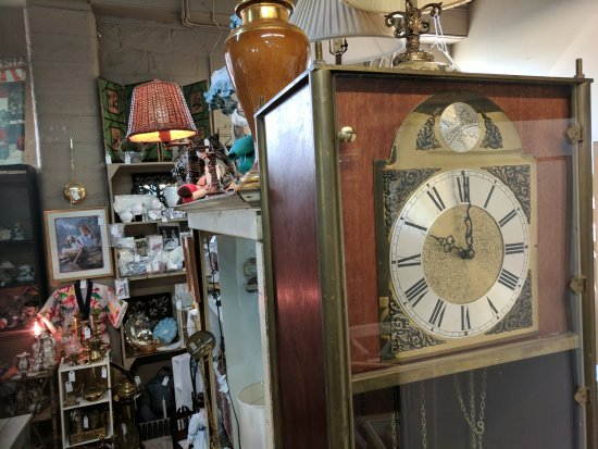 Red Door Antiques: the goods - The Goods - Picture Of Red Door Antiques, Canby - TripAdvisor