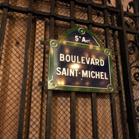 St Michel: photo0.jpg
