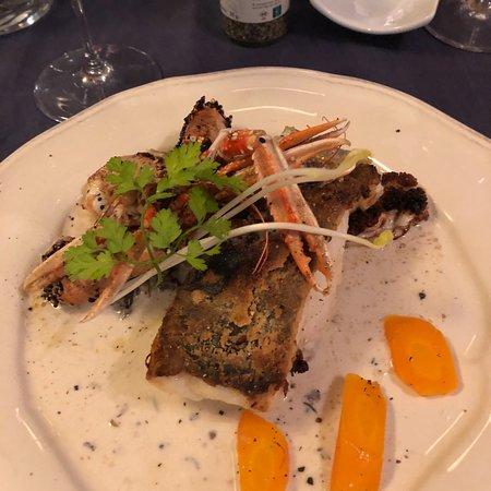 Restaurant la salle a manger dans flayosc avec cuisine for Salle a manger flayosc
