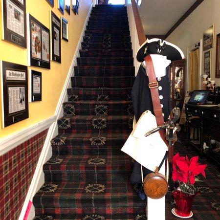 The Inn of the Patriots B & B: photo6.jpg
