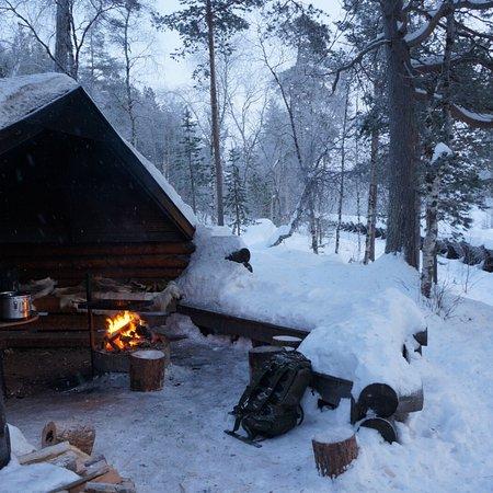 Nellim Wilderness Hotel: Topvakantie bij Nellim 14-01/21-01-2018