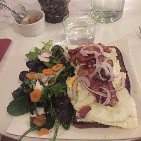 Avis Restaurant Sweet Home Toulouse