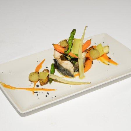 Restaurante restaurante miguel de cervantes en alcal de - Cocinas en alcala de henares ...
