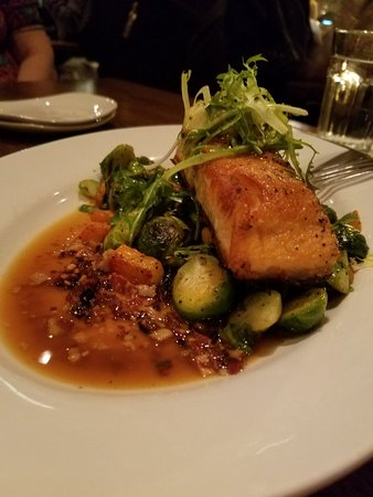Trumbull Kitchen - Picture of Trumbull Kitchen, Hartford - TripAdvisor