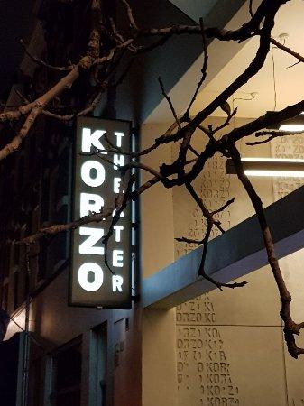 Korzo Theater
