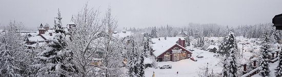 Pan Pacific Whistler Village Centre: 20180128_163756_large.jpg