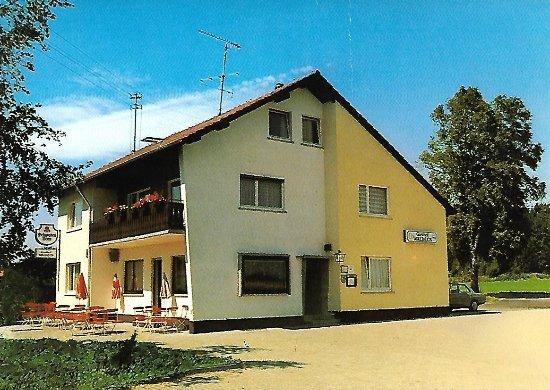 """Eislingen, Alemania: Gasthof Waldeck, Haid 76, 72818 Trochtelfingen. """"Marstall e.V."""""""