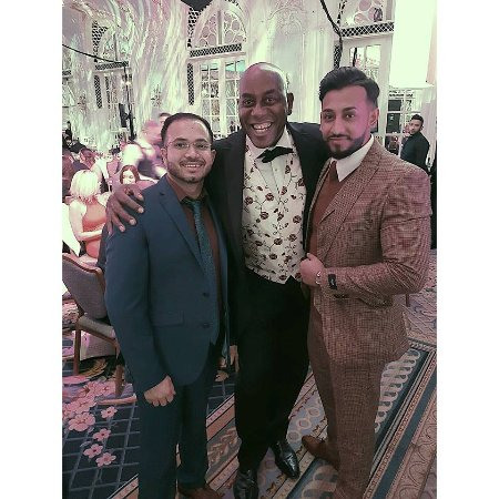 Balti Night top 5 in British Takeaway award 2017-Ainsley Harriott
