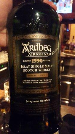 Edle und seltene Spirituosen/ besonders für Whisky und Rum Liebhaber