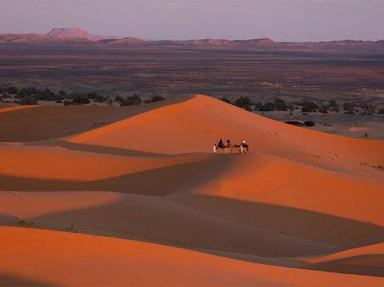 Holiday Tours in Morocco