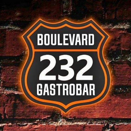 Boulevard 232 Gastrobar