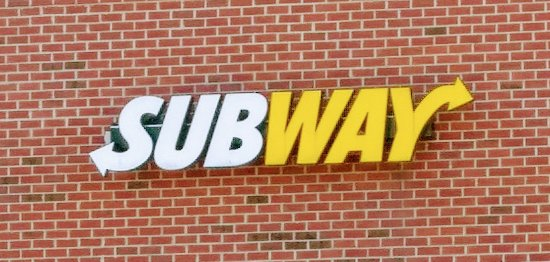 Benson, Carolina del Norte: Subway