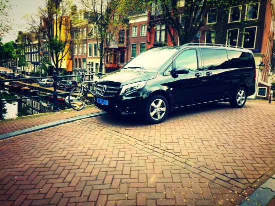 Amsterdam Transfer Services