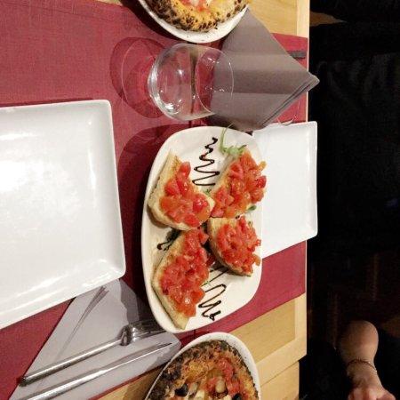 Docle Italia Strasbourg Restaurant