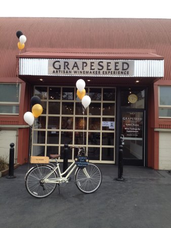 GrapeSeed Wines