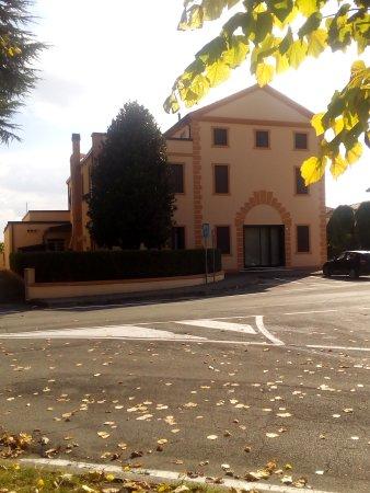 Villa Soderini Berti
