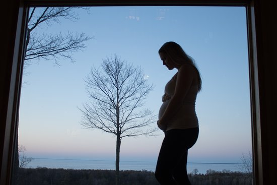 "Egg Harbor, WI: Great spot for our ""babymoon""!"