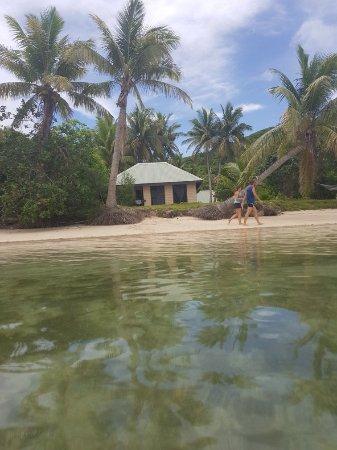Matacawalevu Island, Φίτζι: 20180129_130039_large.jpg