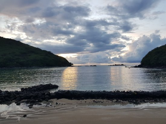 Matacawalevu Island, Φίτζι: 20180129_185846_large.jpg