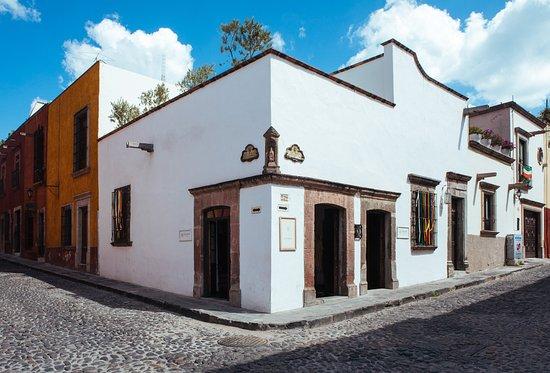 Recreo San Miguel