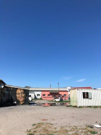 Siviwe Township Tours: Langa