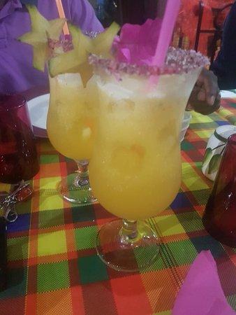 Restaurant Le Vieux Port Guadeloupe