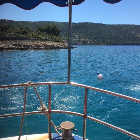 Cres Island, Croazia: Diving Cres
