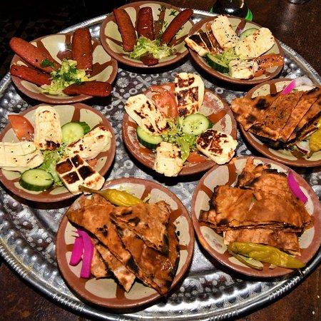 Tarboush Lebanese & Mediterranean Cuisine