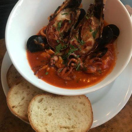 Alfresco Italian Restaurant: photo2.jpg