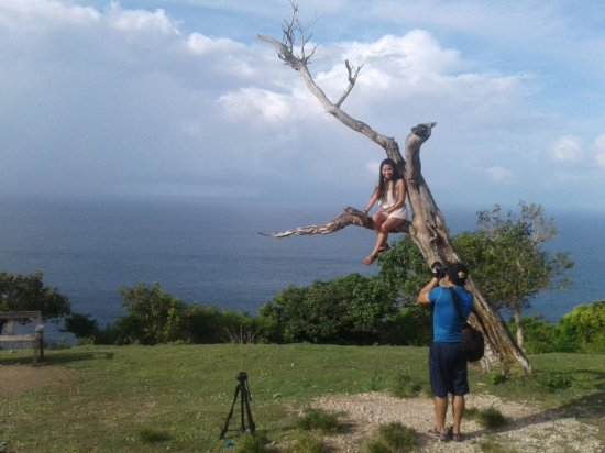 Nusa Penida Tour Today