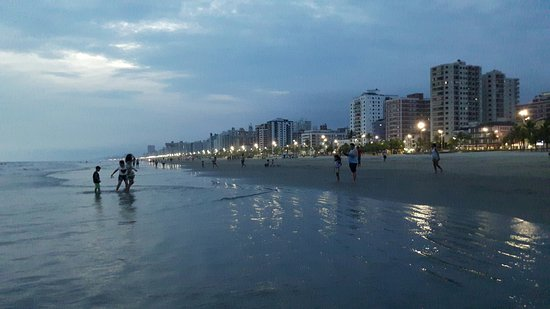 Tupi Beach