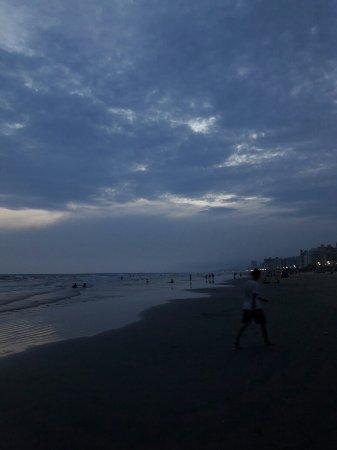 Tupi Beach: 20180122_200145_large.jpg