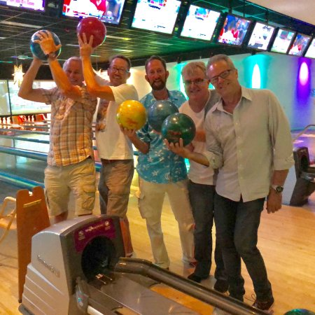 Kingpin Bowling Norwood All You Need To Know Before