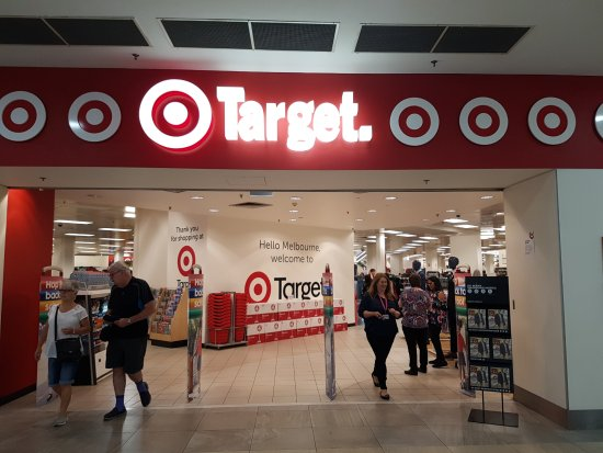 target open 24 hours melbourne