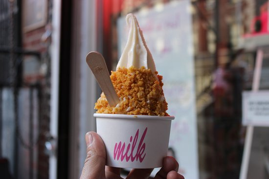 Momofuku Milk Bar Ebook