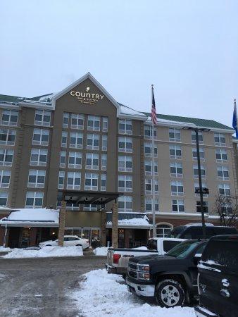 Hilton Garden Inn Minneapolis Airport Mall Of America 99 1 0 9 Updated 2018 Prices Hotel Reviews Bloomington Mn North Tripadvisor
