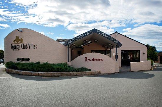 Country Club Casino Launceston