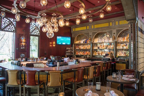 Red O Mexican Cuisine By Rick Bayless S Bar