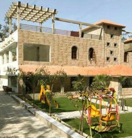 Santiniketan residency bolpur west bengal lodge reviews photos tripadvisor for Resorts in santiniketan with swimming pool