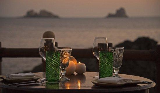 Cala de Mar Resort & Spa Ixtapa: Restaurant