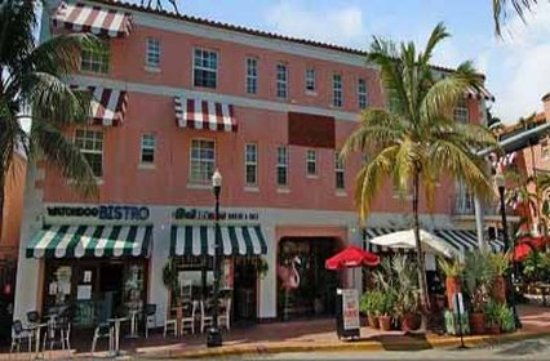 Good Stay In Miami Review Of The Clay Hotel Beach Fl Tripadvisor