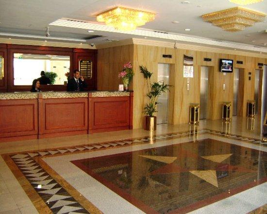 Star Metro Deira Hotel Apartments Dubai Tripadvisor